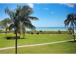 979 E Gulf Dr #152, Sanibel, FL 33957 (MLS #216034320) :: The New Home Spot, Inc.