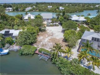 2479 Harbour Ln, Sanibel, FL 33957 (MLS #216035592) :: The New Home Spot, Inc.