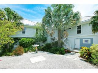 1114 Captains Walk St, Sanibel, FL 33957 (MLS #216038792) :: The New Home Spot, Inc.