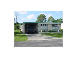 5460 Forest Park Dr, North Fort Myers, FL 33917 (MLS #216040497) :: The New Home Spot, Inc.