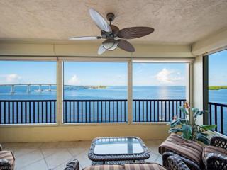15011 Punta Rassa Rd #602, Fort Myers, FL 33908 (MLS #216043361) :: The New Home Spot, Inc.