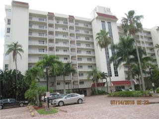 7930 Estero Blvd #603, Fort Myers Beach, FL 33931 (MLS #216043532) :: The New Home Spot, Inc.