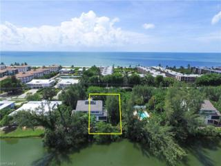 1390 Middle Gulf Dr, Sanibel, FL 33957 (MLS #216048215) :: The New Home Spot, Inc.