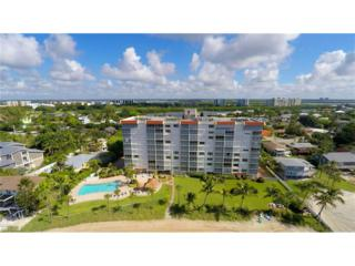 7930 Estero Blvd #405, Fort Myers Beach, FL 33931 (MLS #216053560) :: The New Home Spot, Inc.