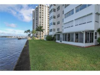 1900 Clifford St #103, Fort Myers, FL 33901 (MLS #216057339) :: The New Home Spot, Inc.