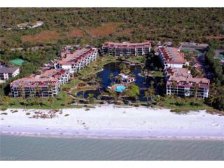 2445 W West Gulf Dr C34, Sanibel, FL 33957 (MLS #216057755) :: The New Home Spot, Inc.
