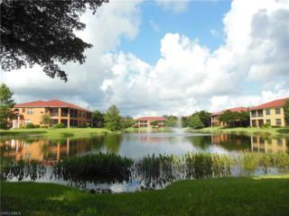 15841 Prentiss Pointe Cir #102, Fort Myers, FL 33908 (MLS #216057979) :: The New Home Spot, Inc.