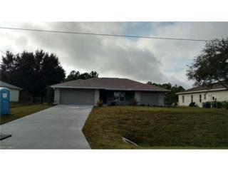 14080 Chancellor St, Fort Myers, FL 33905 (#216062427) :: Homes and Land Brokers, Inc