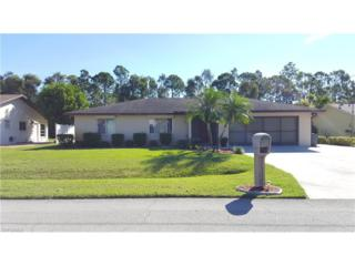 18069 Laurel Valley Rd, Fort Myers, FL 33967 (MLS #216063038) :: The New Home Spot, Inc.