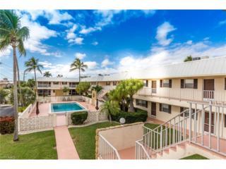 909 SE 46th Ln #211, Cape Coral, FL 33904 (MLS #216063242) :: The New Home Spot, Inc.