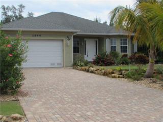 2844 Sanibel Blvd, St. James City, FL 33956 (#216065382) :: Homes and Land Brokers, Inc