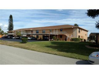 4543 SE 6th Pl 2D, Cape Coral, FL 33904 (MLS #216067447) :: The New Home Spot, Inc.