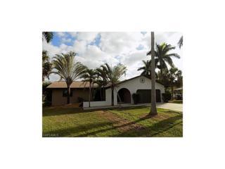 681 Astarias Cir, Fort Myers, FL 33919 (MLS #216068438) :: The New Home Spot, Inc.