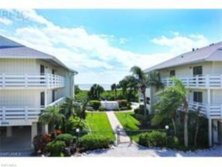 585 E Gulf Dr A4, Sanibel, FL 33957 (#216068543) :: Homes and Land Brokers, Inc