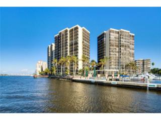 1900 Virginia Ave #701, Fort Myers, FL 33901 (MLS #216070347) :: The New Home Spot, Inc.