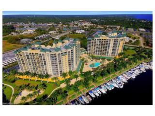 3414 Hancock Bridge Pky 703E, North Fort Myers, FL 33903 (MLS #216070435) :: The New Home Spot, Inc.