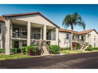 9251 Central Park Dr #105, Fort Myers, FL 33919 (MLS #216071474) :: The New Home Spot, Inc.