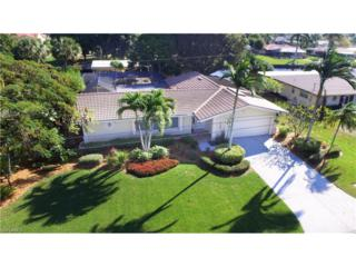 5339 Colony Ct, Cape Coral, FL 33904 (MLS #216073711) :: The New Home Spot, Inc.