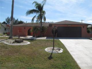 2134 Coral Point Dr, Cape Coral, FL 33990 (MLS #216073986) :: The New Home Spot, Inc.