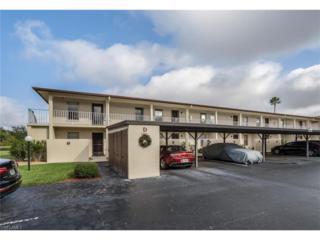 16181 Dublin Cir #201, Fort Myers, FL 33908 (MLS #216075441) :: The New Home Spot, Inc.