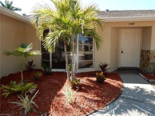 1448 N Larkwood Sq, Fort Myers, FL 33919 (MLS #216075931) :: The New Home Spot, Inc.