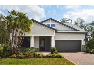 9430 Greyhawk Trl, Naples, FL 34120 (MLS #216076245) :: The New Home Spot, Inc.
