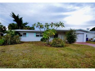 1714 Inlet Dr, North Fort Myers, FL 33903 (#216076422) :: Homes and Land Brokers, Inc