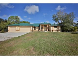 7101 Rich Rd, North Fort Myers, FL 33917 (MLS #216076752) :: The New Home Spot, Inc.