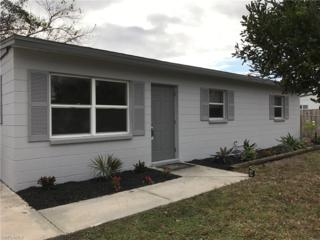 933 Hibiscus Ln, North Fort Myers, FL 33903 (MLS #216077261) :: The New Home Spot, Inc.
