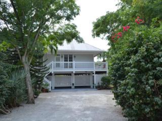 276 Ferry Landing Dr, Sanibel, FL 33957 (MLS #216077621) :: The New Home Spot, Inc.