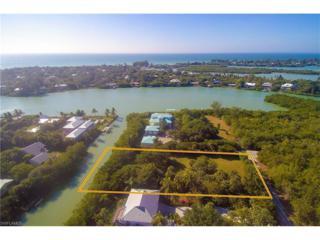 6159 Starling Way, Sanibel, FL 33957 (MLS #216078188) :: The New Home Spot, Inc.