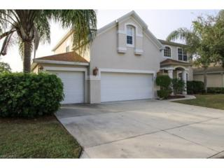 9549 Gladiolus Blossom Ct, Fort Myers, FL 33908 (MLS #216078222) :: The New Home Spot, Inc.