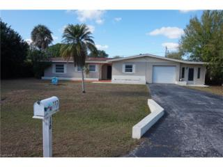 163 Texas Ave, Fort Myers, FL 33905 (MLS #216078619) :: The New Home Spot, Inc.