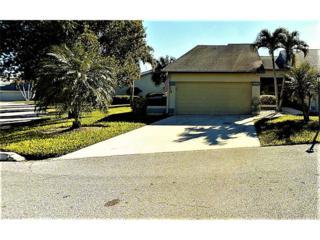 2204 Mcgregor Park Cir, Fort Myers, FL 33908 (MLS #216079123) :: The New Home Spot, Inc.