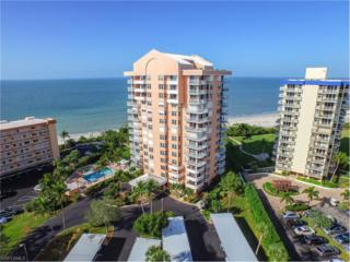 7390 Estero Blvd #1202, Fort Myers Beach, FL 33931 (MLS #216079189) :: The New Home Spot, Inc.