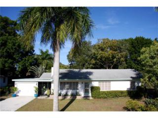 1645 Ardmore Rd, Fort Myers, FL 33901 (MLS #216079192) :: The New Home Spot, Inc.