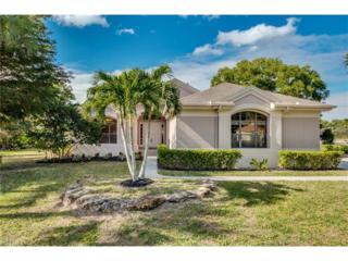 15460 Blackhawk Dr, Fort Myers, FL 33912 (MLS #216080731) :: The New Home Spot, Inc.