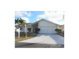 9803 Wildginger Dr, Fort Myers, FL 33919 (MLS #217001397) :: The New Home Spot, Inc.