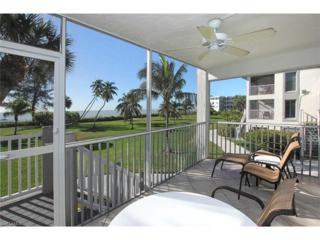 2255 W West Gulf Dr #119, Sanibel, FL 33957 (MLS #217001750) :: The New Home Spot, Inc.