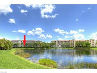 8331 Whiskey Preserve Cir #416, Fort Myers, FL 33919 (MLS #217001798) :: The New Home Spot, Inc.