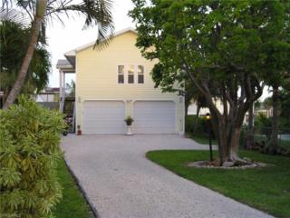 745 Matanzas Ct E, Fort Myers Beach, FL 33931 (#217001947) :: Homes and Land Brokers, Inc