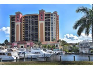 5781 Cape Harbour Dr #907, Cape Coral, FL 33914 (#217001959) :: Homes and Land Brokers, Inc
