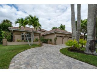 5240 Harborage Dr, Fort Myers, FL 33908 (MLS #217001972) :: The New Home Spot, Inc.