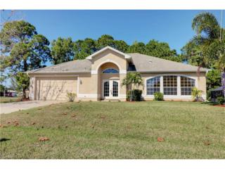 1421 SW 21st Ter, Cape Coral, FL 33991 (MLS #217002559) :: The New Home Spot, Inc.