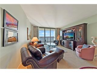 3000 Oasis Grand Blvd #1207, Fort Myers, FL 33916 (MLS #217002985) :: The New Home Spot, Inc.