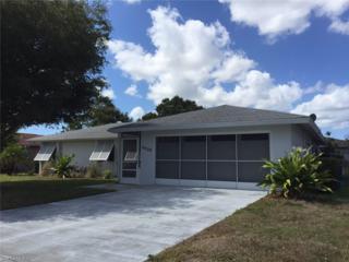 6909 Cambridge Pl, Fort Myers, FL 33919 (MLS #217003176) :: The New Home Spot, Inc.