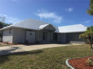1102 SW 16th Ter, Cape Coral, FL 33991 (MLS #217003296) :: The New Home Spot, Inc.