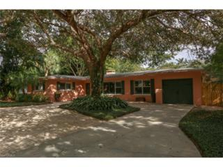 3421 W Riverside Dr, Fort Myers, FL 33901 (MLS #217003305) :: The New Home Spot, Inc.