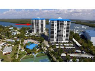 4753 Estero Blvd #1004, Fort Myers Beach, FL 33931 (MLS #217003717) :: The New Home Spot, Inc.