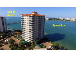 8751 Estero Blvd #104, Fort Myers Beach, FL 33931 (MLS #217005075) :: The New Home Spot, Inc.